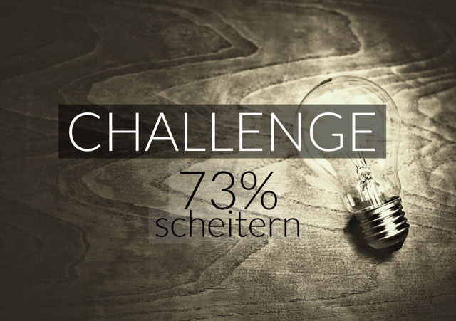 Herausforderung in der Digitalisierung